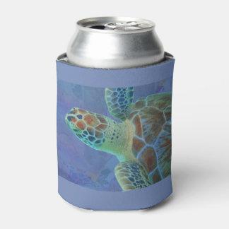 カメの飲み物のクーラー 缶クーラー
