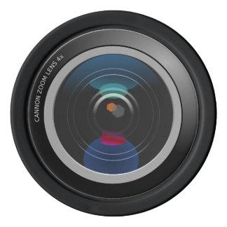 カメラのズームレンズのポーカー用のチップ ポーカーチップ
