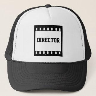 カメラのフィルムのストリップの帽子の鋳造物あなた自身 キャップ