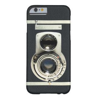 カメラのヴィンテージ BARELY THERE iPhone 6 ケース