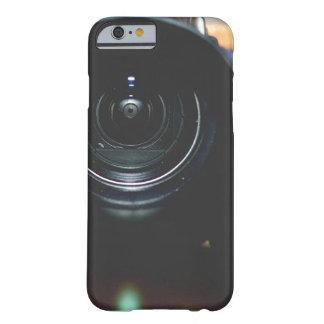 カメラのIPhone6ケース Barely There iPhone 6 ケース
