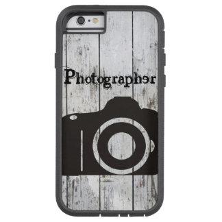 カメラマンのiPhone 6、堅いXtreme Tough Xtreme iPhone 6 ケース