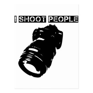 カメラマンは激しいです ポストカード