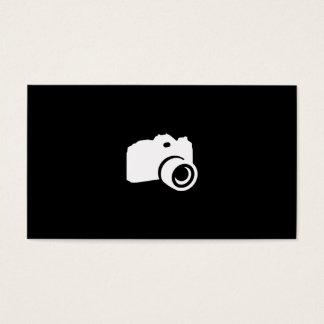 カメラマン 名刺
