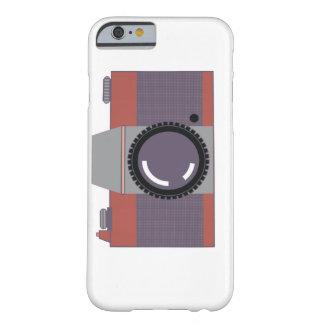 カメラ BARELY THERE iPhone 6 ケース