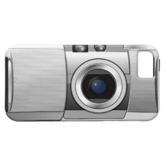 カメラ iPhone SE/5/5s ケース