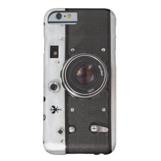 カメラ: Z-001 BARELY THERE iPhone 6 ケース