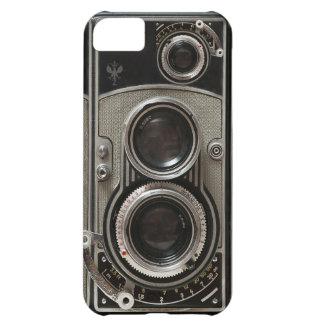 カメラ: Z-002 iPhone5Cケース
