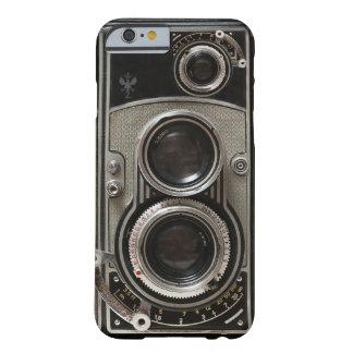 カメラ: Z-002 iPhone 6 ベアリーゼアケース