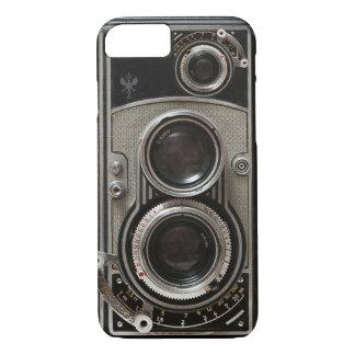 カメラ: Z-002 iPhone 7ケース