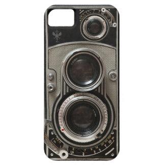 カメラ: Z-002 iPhone SE/5/5s ケース