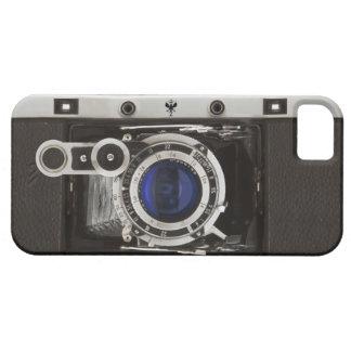 カメラ: Z-003 iPhone SE/5/5s ケース
