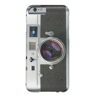 カメラ: Z-004 BARELY THERE iPhone 6 ケース