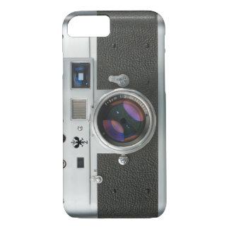 カメラ: Z-004 iPhone 8/7ケース