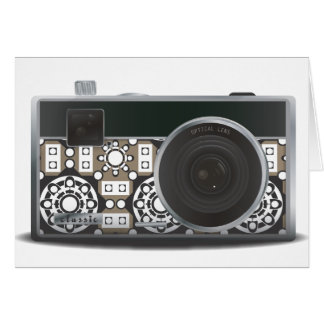 カメラDeco カード