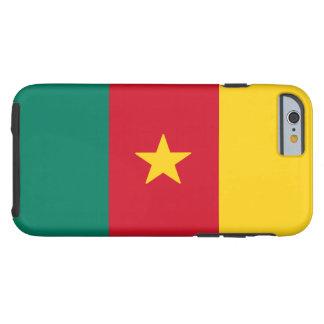 カメルーンの旗 ケース