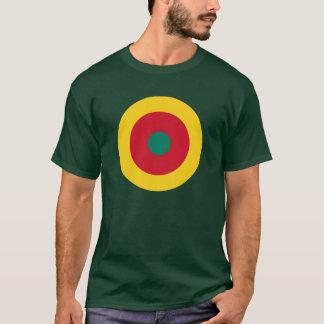 カメルーンの空軍 Tシャツ