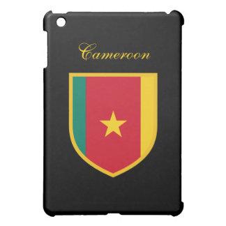 カメルーンの美しい旗 iPad MINIケース