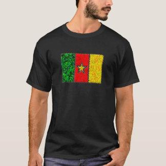 カメルーンTG II (1) Tシャツ