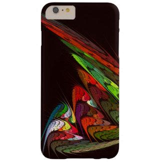 カメレオンの抽象美術 BARELY THERE iPhone 6 PLUS ケース