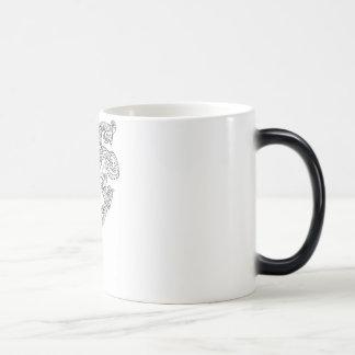 カメレオン モーフィングマグカップ
