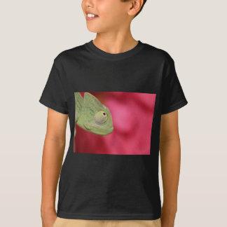 カメレオン Tシャツ