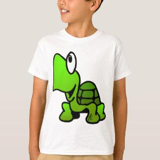 カメ Tシャツ