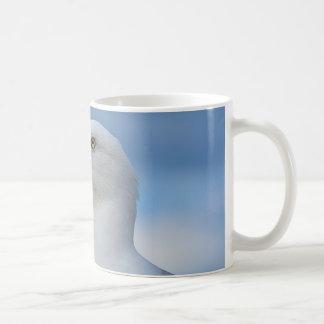 カモメのマグ コーヒーマグカップ