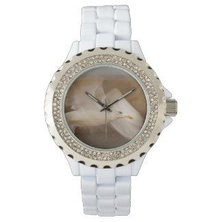 カモメの腕時計 腕時計