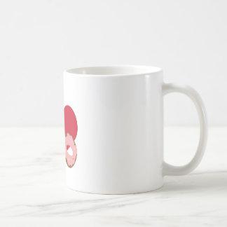 カモメ愛ドーナツ コーヒーマグカップ