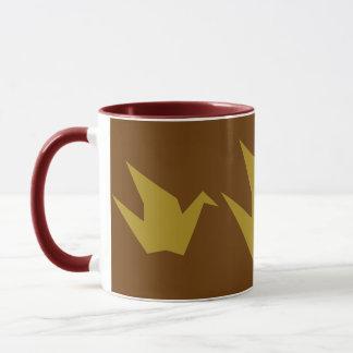 カモメ4 マグカップ