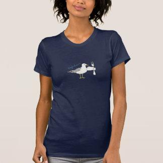 カモメ: Dinglehopper Tシャツ