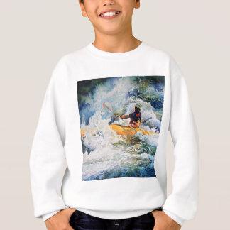 カヤックのイメージ スウェットシャツ