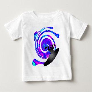 カヤックのベストの記憶 ベビーTシャツ