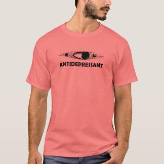 カヤックの抗鬱剤 Tシャツ