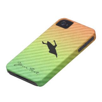カヤックを漕ぐこと Case-Mate iPhone 4 ケース