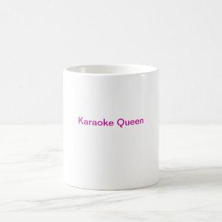 カラオケのコーヒー・マグ コーヒーマグカップ
