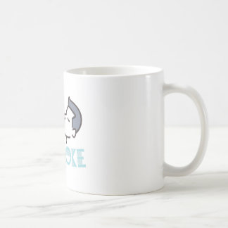 カラオケ コーヒーマグカップ