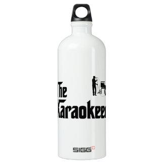 カラオケ SIGG トラベラー 1.0L ウォーターボトル