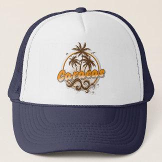 カラカスの帽子 キャップ