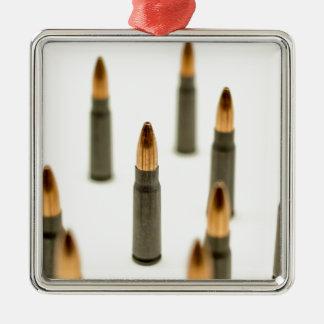 カラシニコフ自動小銃の弾薬弾丸のカラシニコフ自動小銃のカートリッジ7.62x39 メタルオーナメント