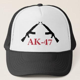 カラシニコフ自動小銃 キャップ