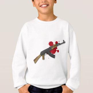 カラシニコフ自動小銃 スウェットシャツ