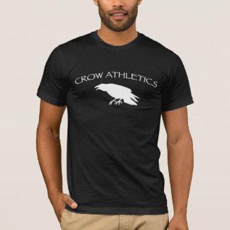 カラスの運動競技 Tシャツ
