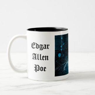 カラス ツートーンマグカップ
