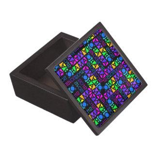 カラフルなオバマ2012の報酬のギフト/宝石箱 ギフトボックス