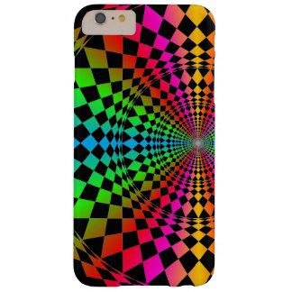 カラフルなダイヤモンドのかわいらしい代わり iPhone 6 PLUS ベアリーゼアケース