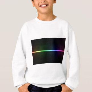 カラフルなライト スウェットシャツ
