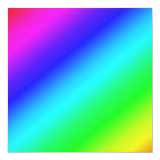 カラフルな対角線は- 1つを縞で飾ります カード