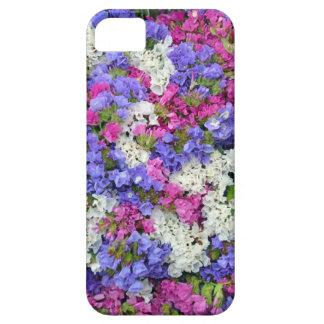 カラフルな春の花のプリント Case-Mate iPhone 5 ケース